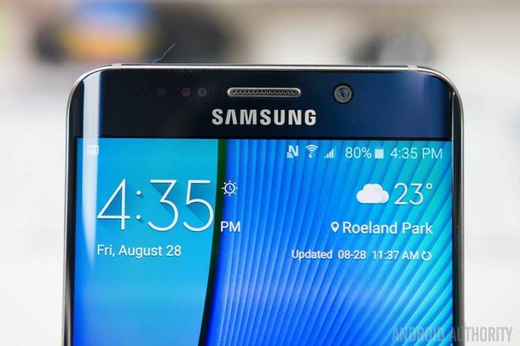 Samsung Galaxy S7, in Europa dall'11 Marzo?