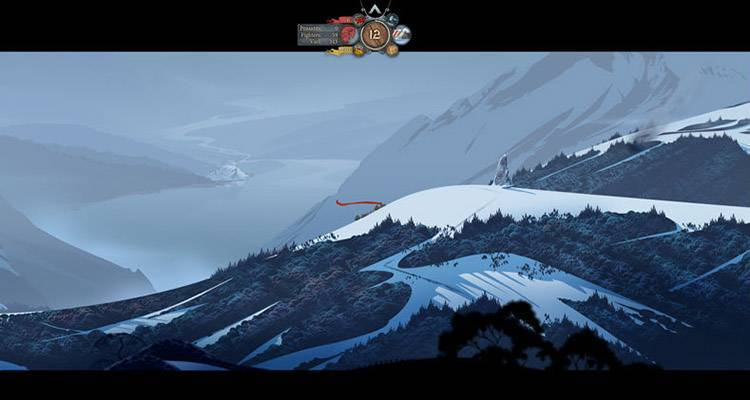The Banner Saga PS4 Xbox One Recensione 004