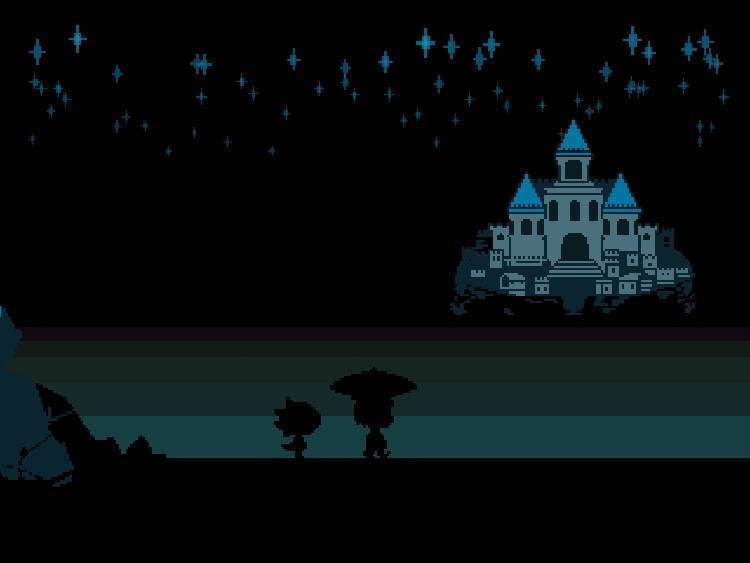 Undertale su console Nintendo?