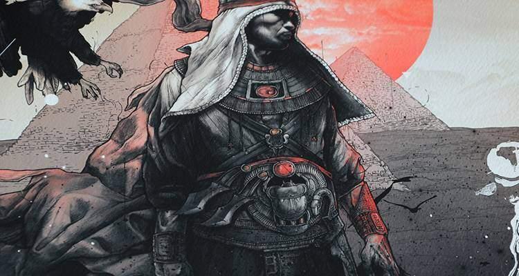 Assassin's Creed in Egitto, ecco un altro indizio