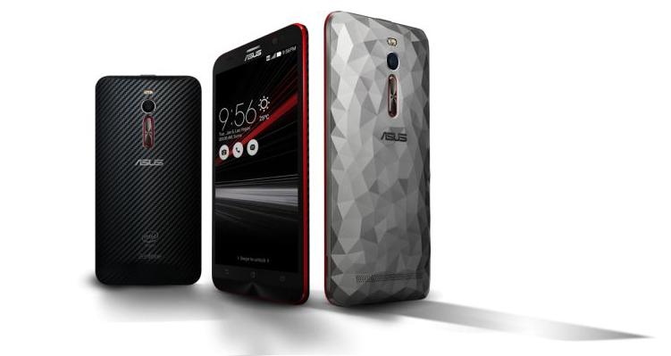 Asus Zenfone 2 Deluxe Special Edition in vendita, ma il prezzo?