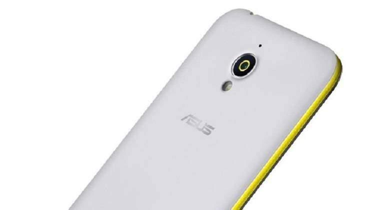 Asus Live, ecco lo smartphone Android colorato