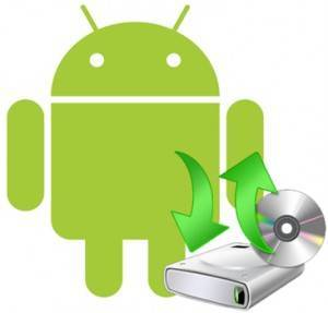 backup dati smartphone android