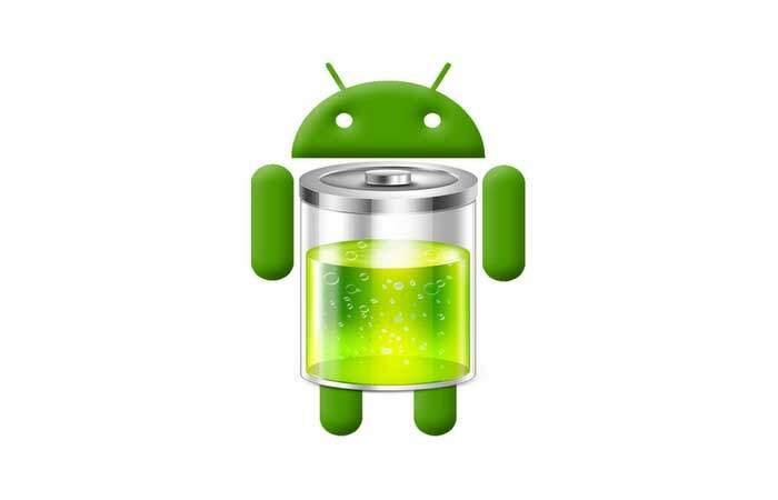 Come inizializzare e calibrare la batteria smartphone Android