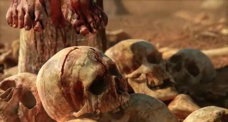 Conan Exiles arriva in Accesso Anticipato su Steam