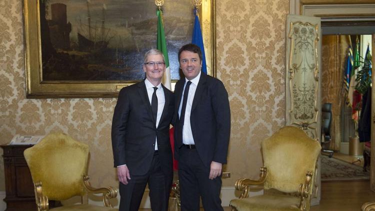 Apple arriva a Napoli con un Centro per le app: quali scenari?