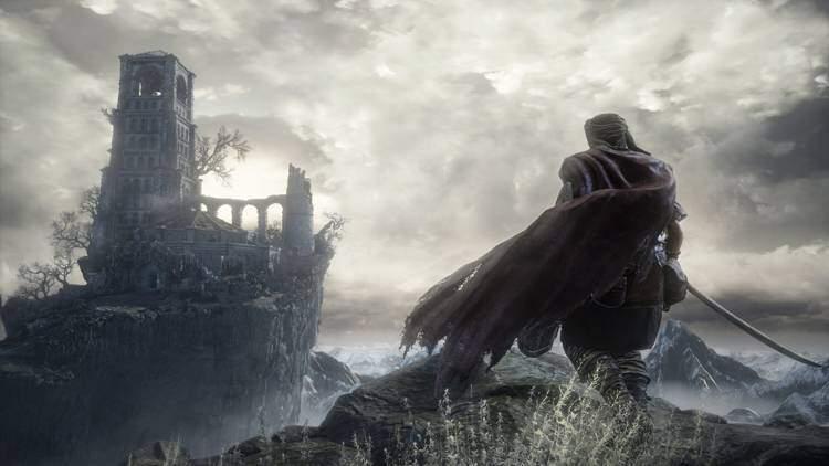 Dark Souls 3: nuovi dettagli dall'ultima demo