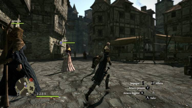 dragon's dogma dark arisen recensione