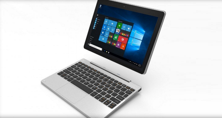 E FUN svela tre nuovi tablet Windows 10 al CES 2016