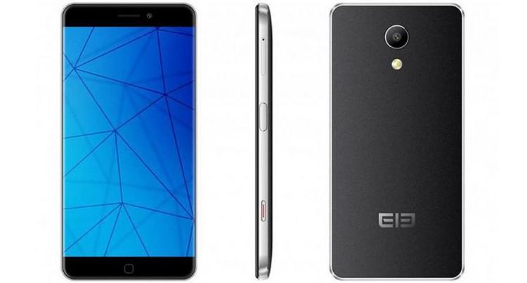 Elephone P9000 si aggiornerà ad Android 7.0 Nougat a Novembre