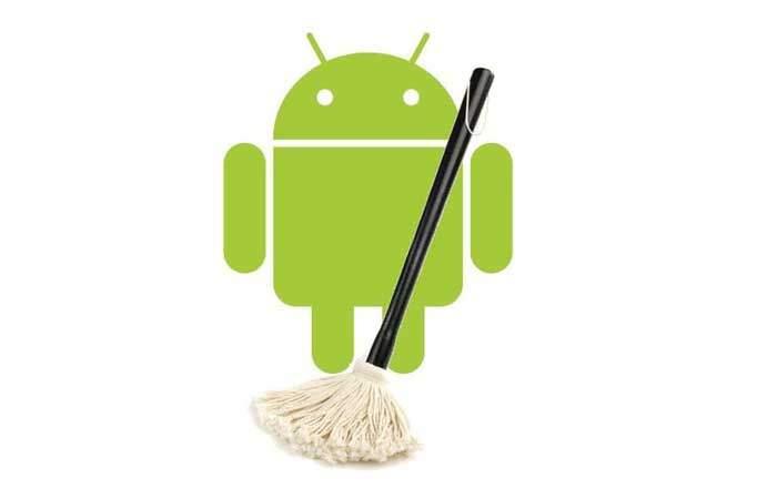 Come formattare Android con ripristino di fabbrica e hard reset