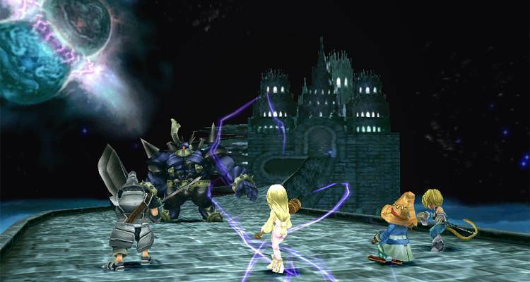 final fantasy ix pc