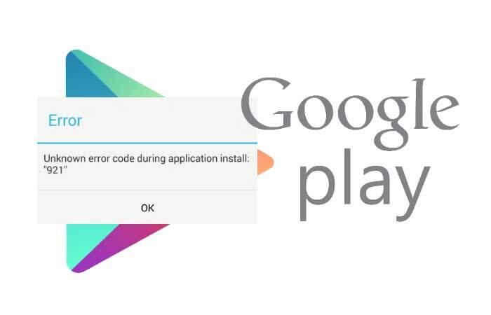 Come risolvere gli errori Google Play