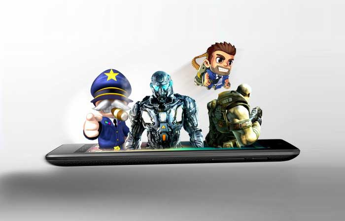 I migliori giochi Android