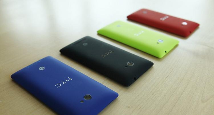 HTC 8X non avrà Windows 10 Mobile: è ufficiale