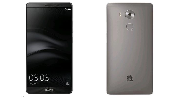 Huawei Mate 8 in Cina, vendite oltre il milione in un mese