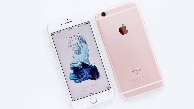 iPhone 6S, arriva una cover che espande la memoria