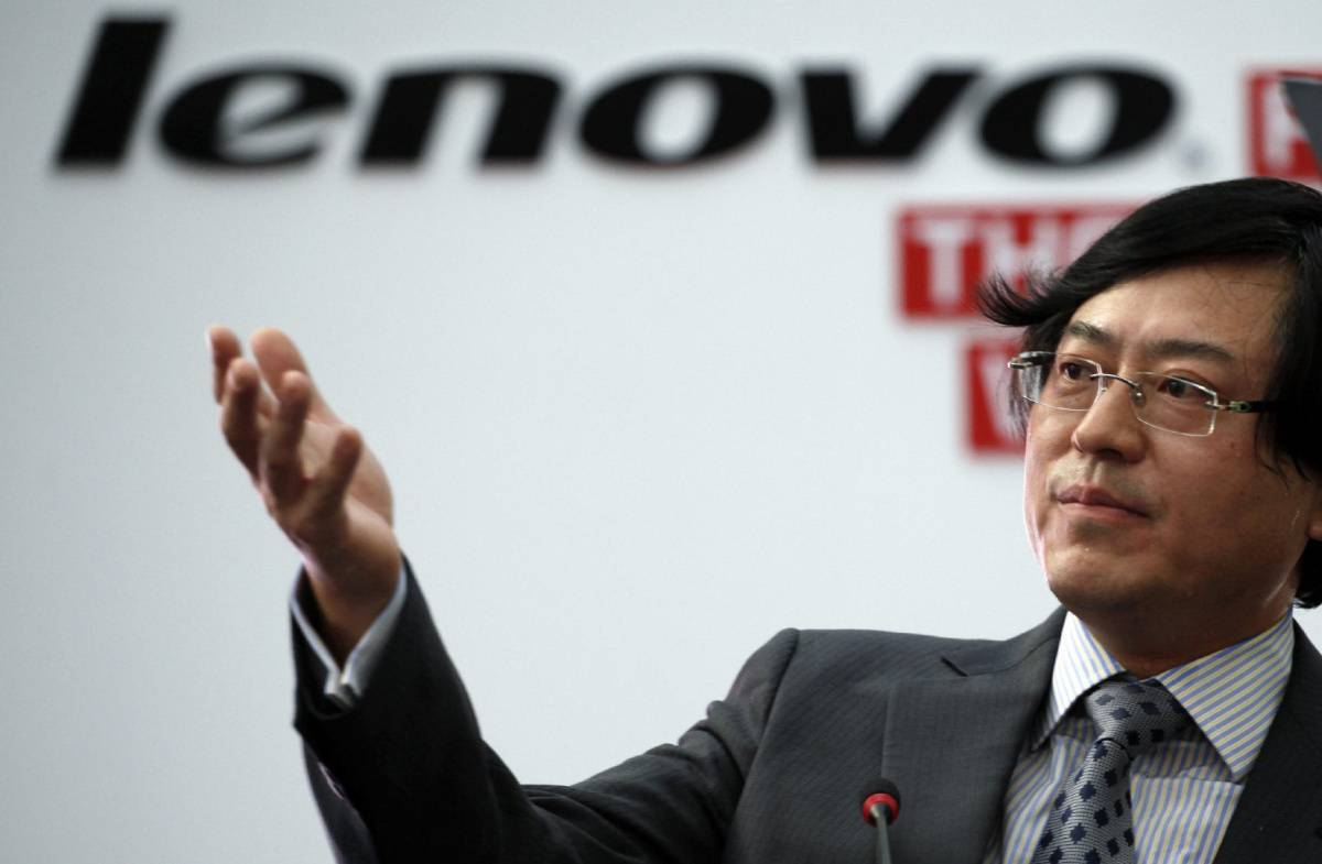 Lenovo presenterà uno smartphone per l'Occidente