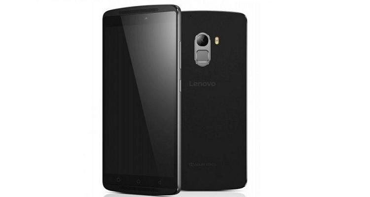 Lenovo K4 Note è ufficiale: specifiche tecniche e prezzo