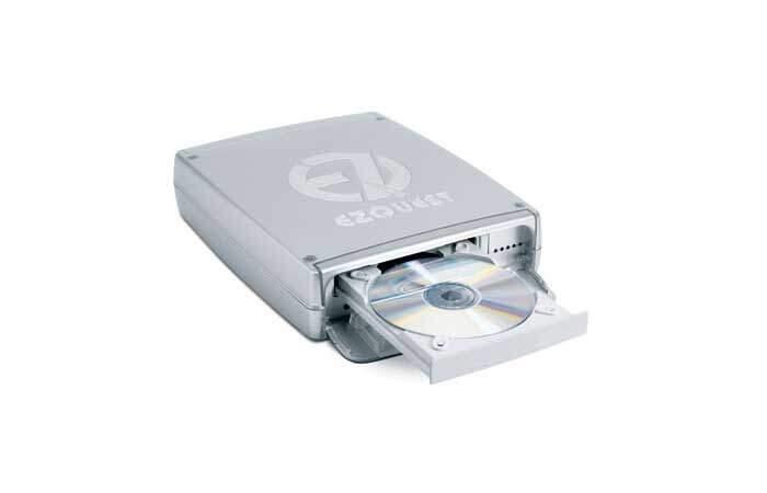 masterizzatore cd e dvd