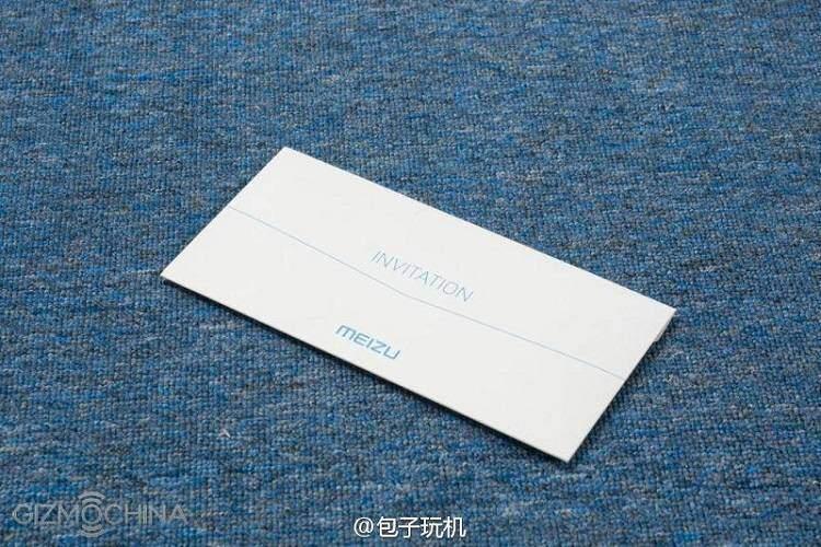 Meizu prepara un nuovo evento, in arrivo il Meizu MX6?