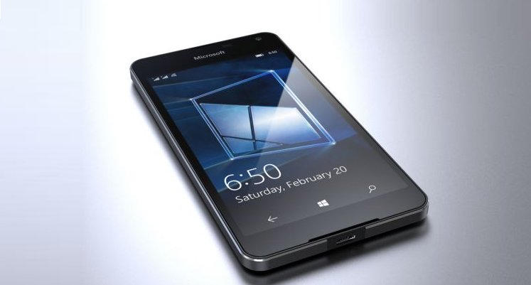 Microsoft Lumia 650 in preordine: specifiche confermate