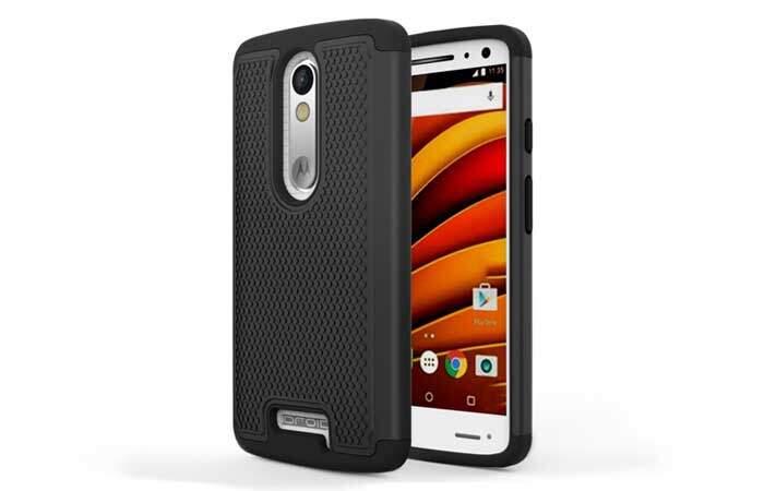 Le migliori custodie e cover Motorola Moto X Force