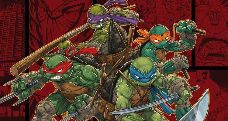Teenage Mutant Ninja Turtles: Mutants in Manhattan si è annunciato da solo