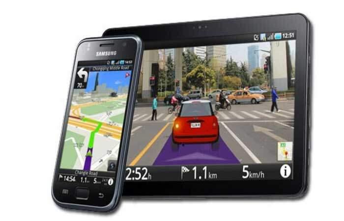I migliori navigatori GPS per Android