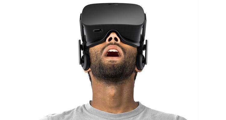 Oculus Rift esce a marzo e costa €700