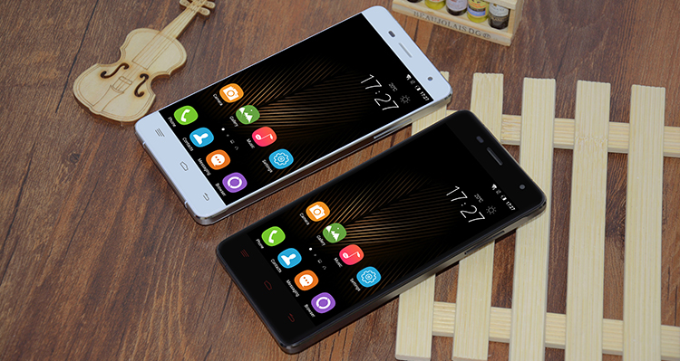 Oukitel presenta K4000 Pro, e la batteria vola sempre di più!