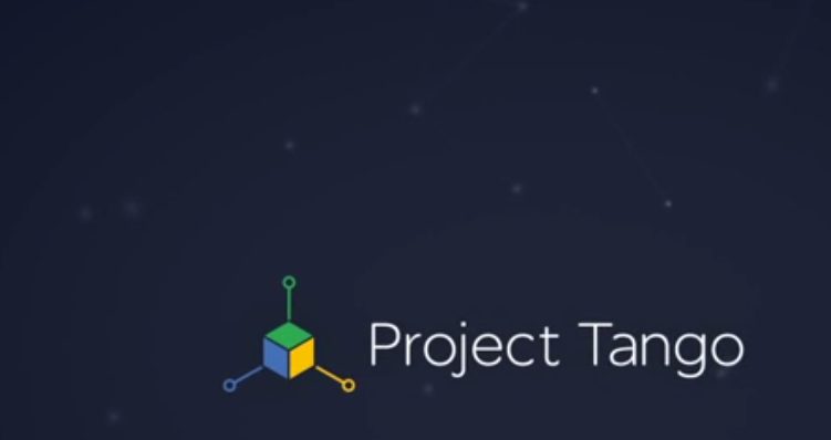 Project Tango: Google e Lenovo pubblicano una prima Demo