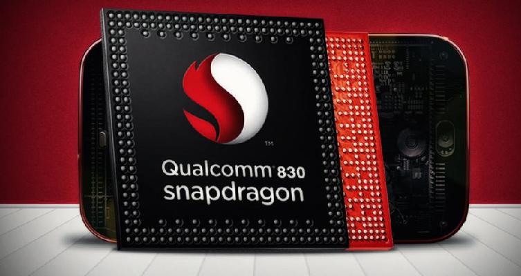 Qualcomm Snapdragon 830 supporterà fino a 8GB di RAM