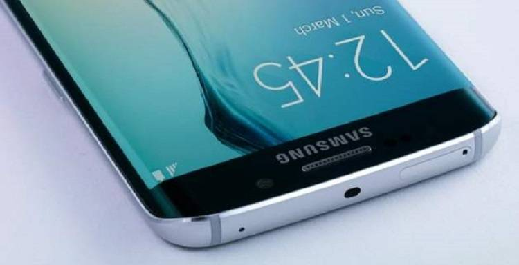 Samsung Galaxy S7 edge: prima presunta immagine reale