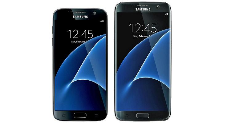Samsung Galaxy S7 e S7 edge lanciati: caratteristiche ufficiali!