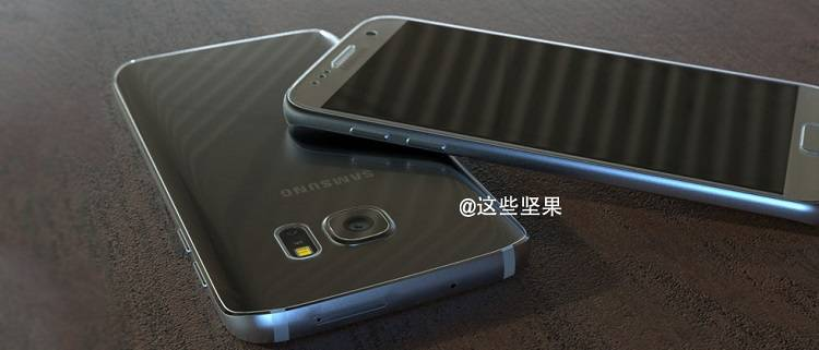 Samsung Galaxy S7, nuove immagini reali