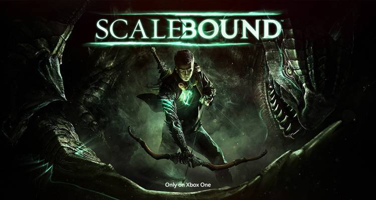 Scalebound: uscita rimandata al 2017