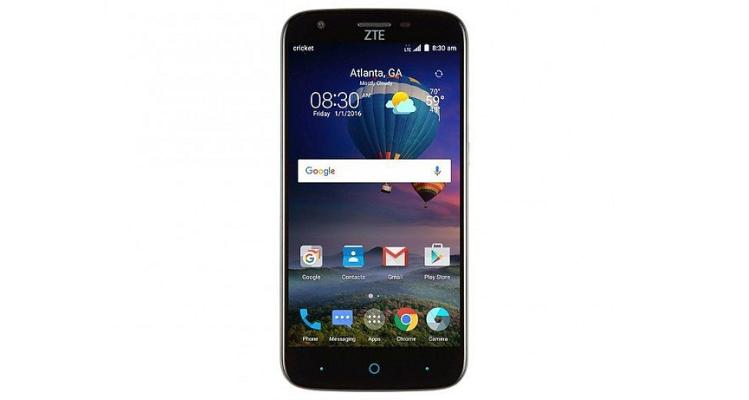 ZTE Grand X3 presentato: ottimo rapporto qualità/prezzo