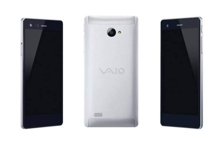 Windows 10 Mobile, VAIO Phone Biz è ufficiale
