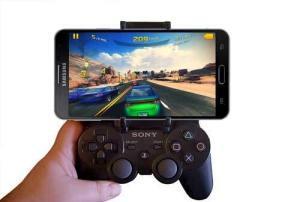 joypad smartphone
