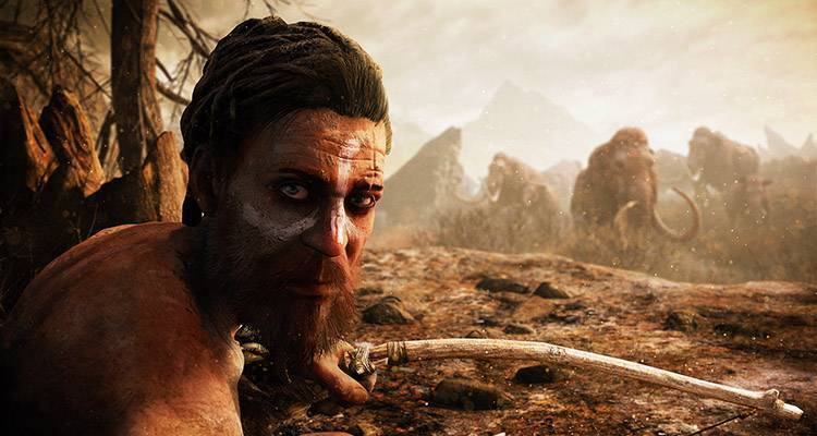 Far Cry Primal ha la stessa mappa di Far Cry 4?