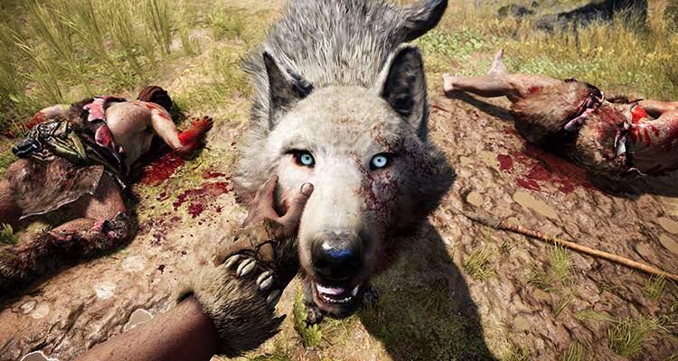 Far Cry Primal Recensione 05