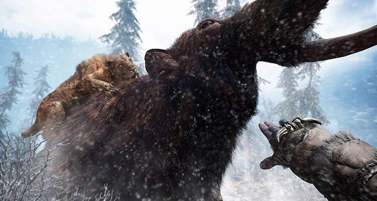 Far Cry Primal Recensione 06