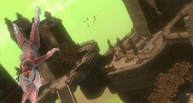 Gravity Rush Remastered Recensione