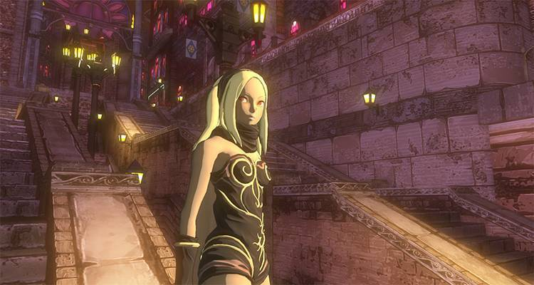 Gravity Rush Remastered Recensione 05