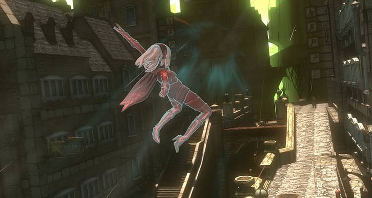 Gravity Rush Remastered Recensione 06
