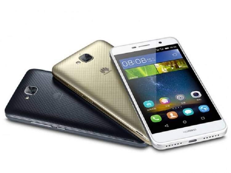 Huawei G Power, avviati i preordini online