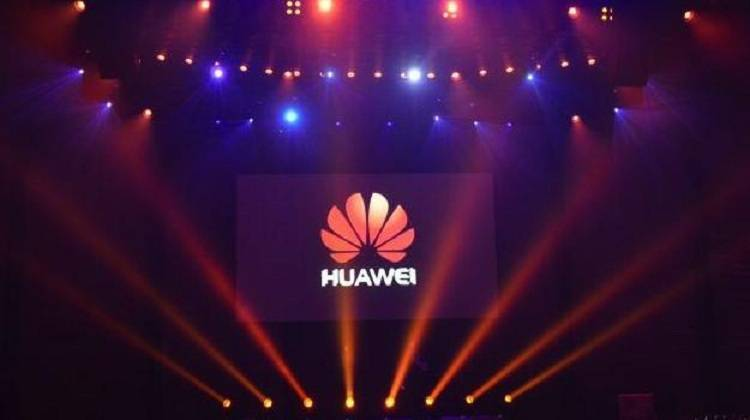 Huawei, nuovo misterioso device al MWC 2016