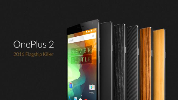 OnePlus 2, prezzo in calo sul sito dell'azienda