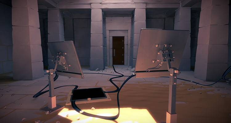 The Witness recensione 03